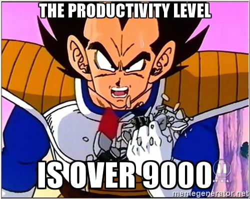 over-9000-the-productivity-level-is-over-9000